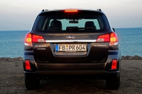 Subaru Outback 2.5i Executive