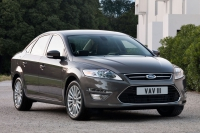Ford Mondeo 1.6 TDCi ECOnetic Lease Trend